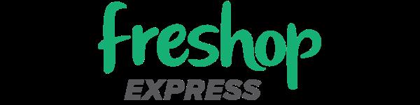 Freshop Express - Logo