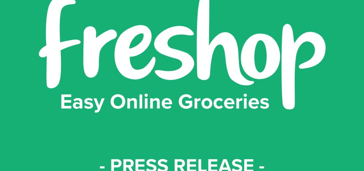 Freshop Update - Press Release