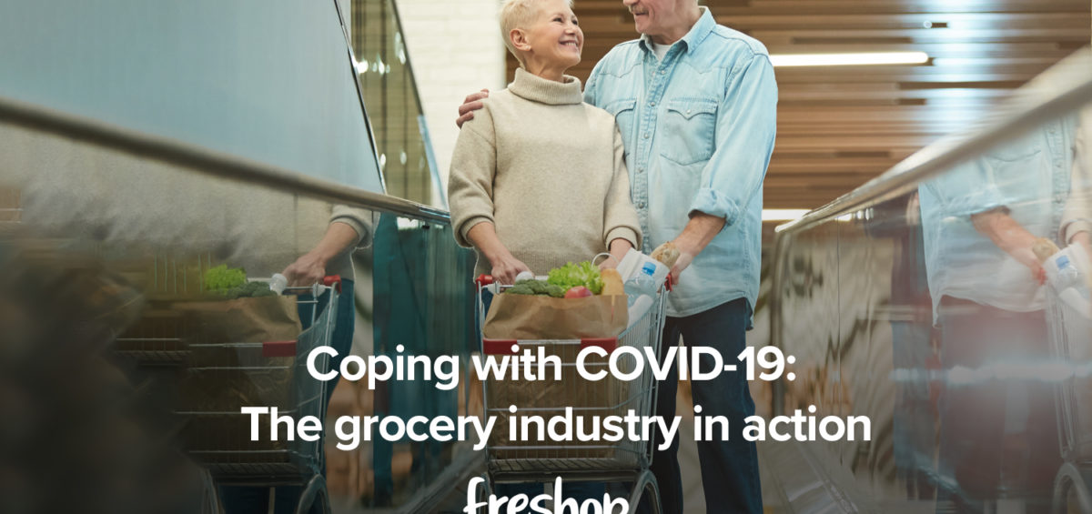 Webinar 03/26/2020 - Coping with COVID-19