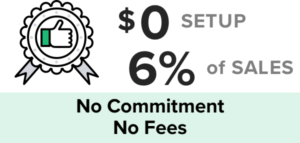 Freshop Express - Cost - No Commitment No Fees